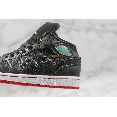 "top 3 fake Air Jordan 1 Retro 97 ""Gym Red"" 555069-001 Mens black/white-gym red Shoes replicas On Wholesale Sale Online"
