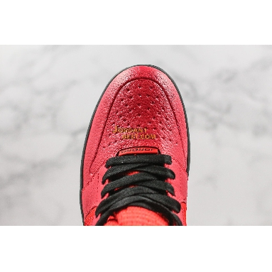 "new replicas Air Jordan 1 Retro 97 TXT ""Gym Red"" 555071-601 Mens gym red/black-gym red Shoes replicas On Wholesale Sale Online"