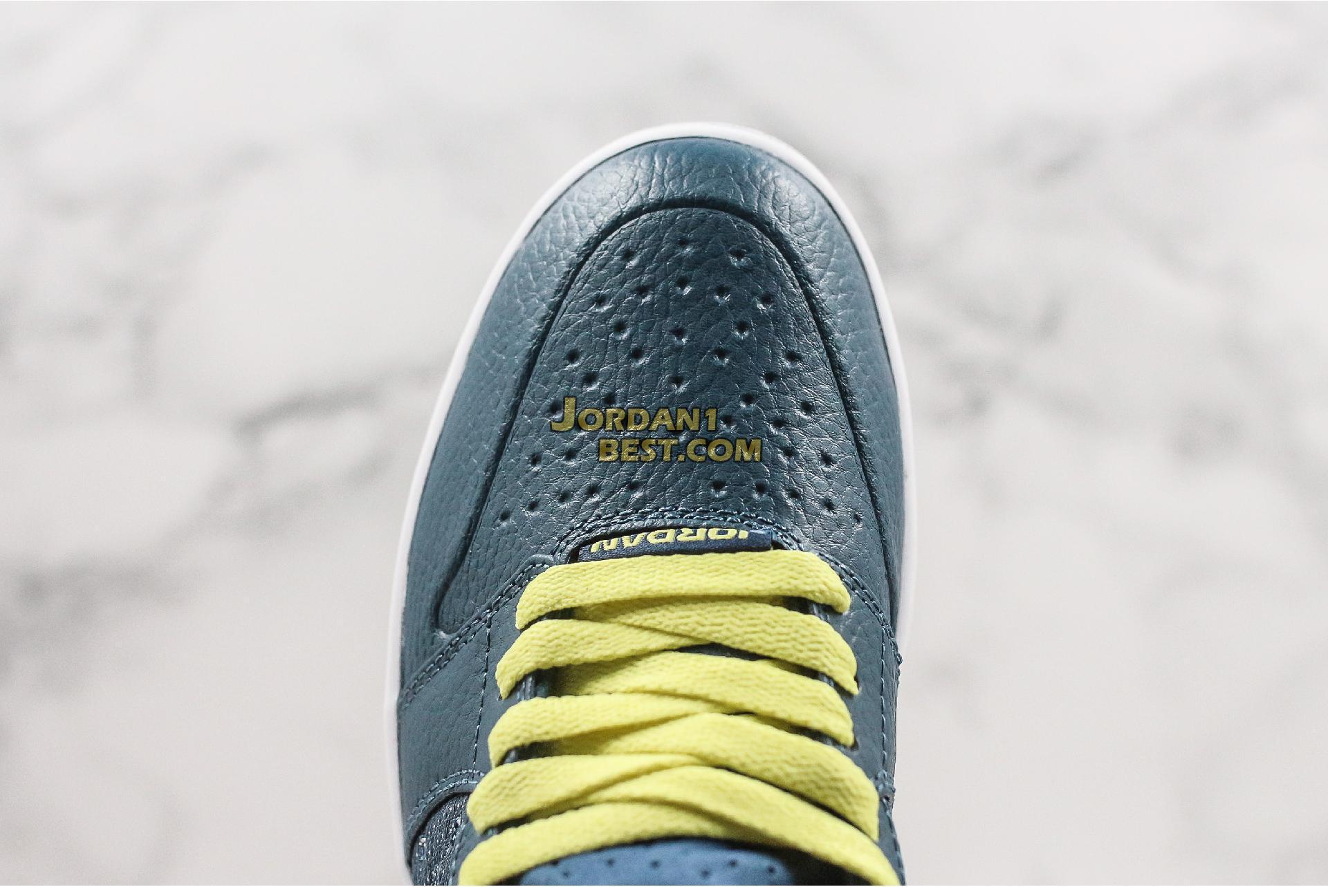 "Air Jordan 1 Retro 97 TXT ""Squadron Blue"" 555071-445 Mens"