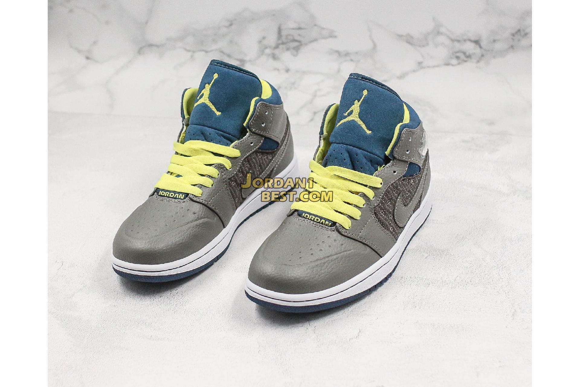 "Air Jordan 1 Retro ""97 TXT"" 555071-045 Mens"