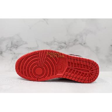 "best replicas Air Jordan 1 Mid ""Hot Punch"" BQ6472-600 Mens Womens hot punch/black Shoes replicas On Wholesale Sale Online"