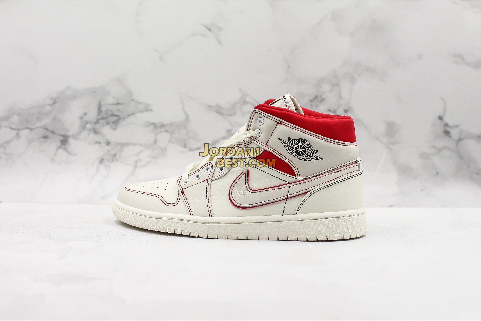 "Air Jordan 1 Retro High OG ""Phantom"" 555088-160 Mens Womens"