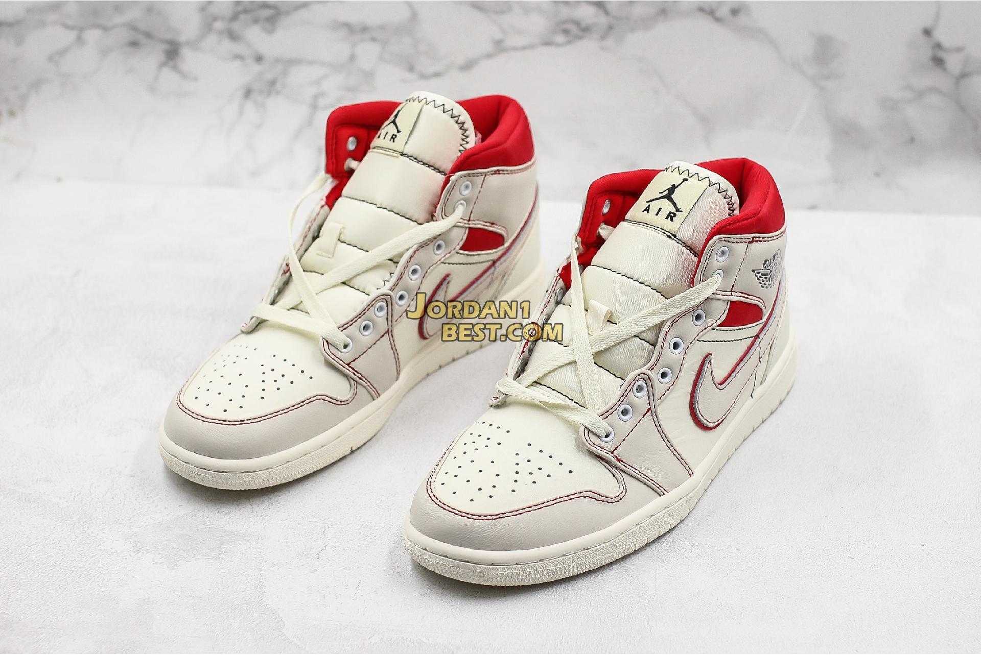 "Air Jordan 1 Retro High OG ""Phantom"" 555088-160 Mens Womens"