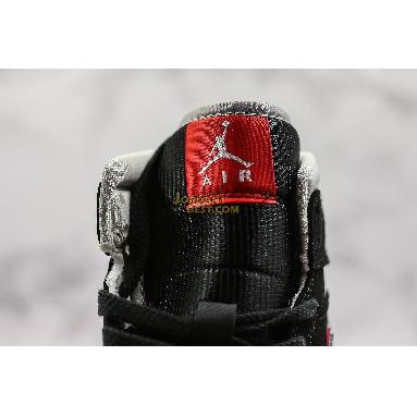 "new replicas Air Jordan 1 Mid ""Black Grey"" 554724-060 Mens Womens black/particle grey-white-gym red Shoes replicas On Wholesale Sale Online"
