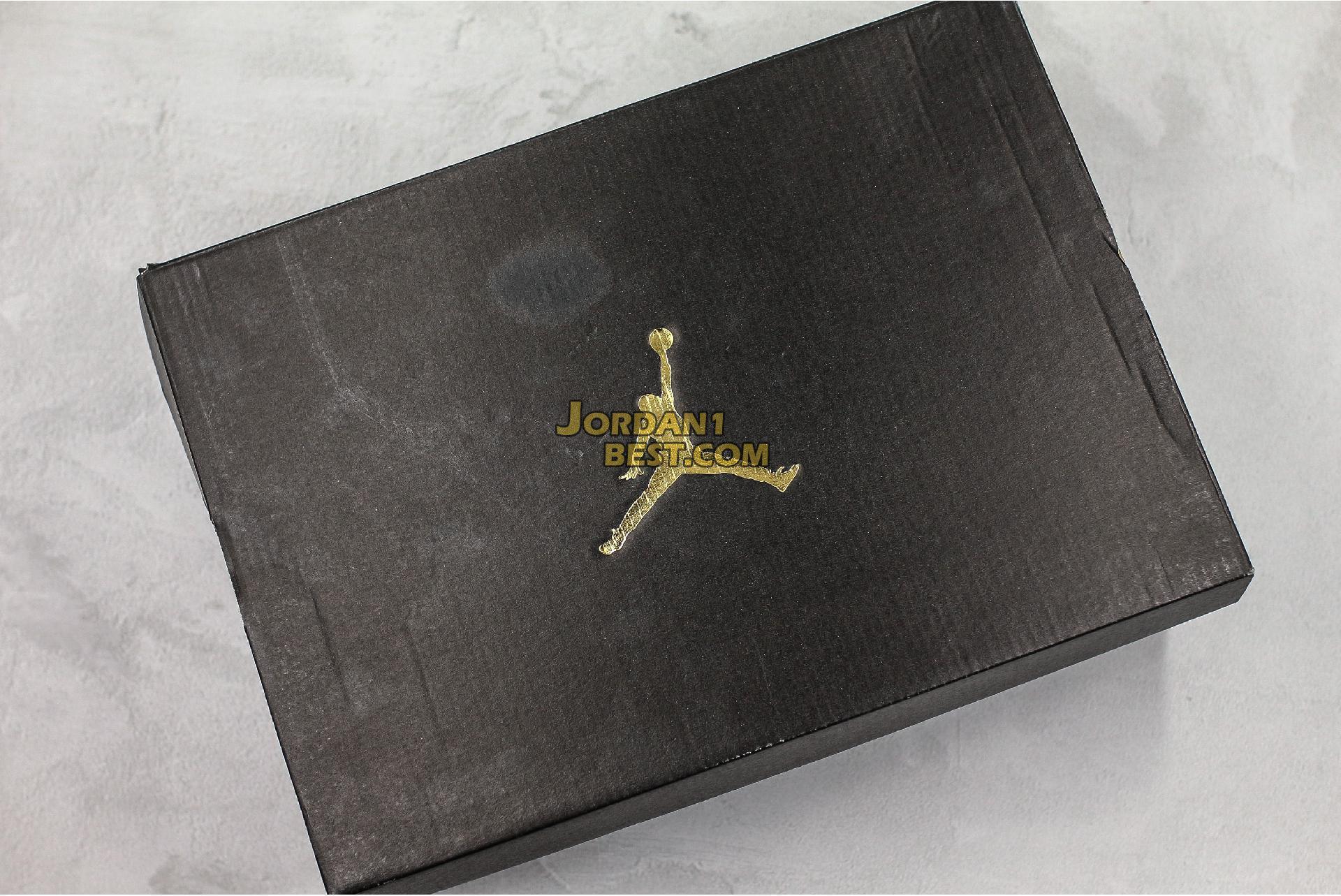 """Air Jordan 1 Mid """"University Gold"""" 554724-700 Mens Womens"""
