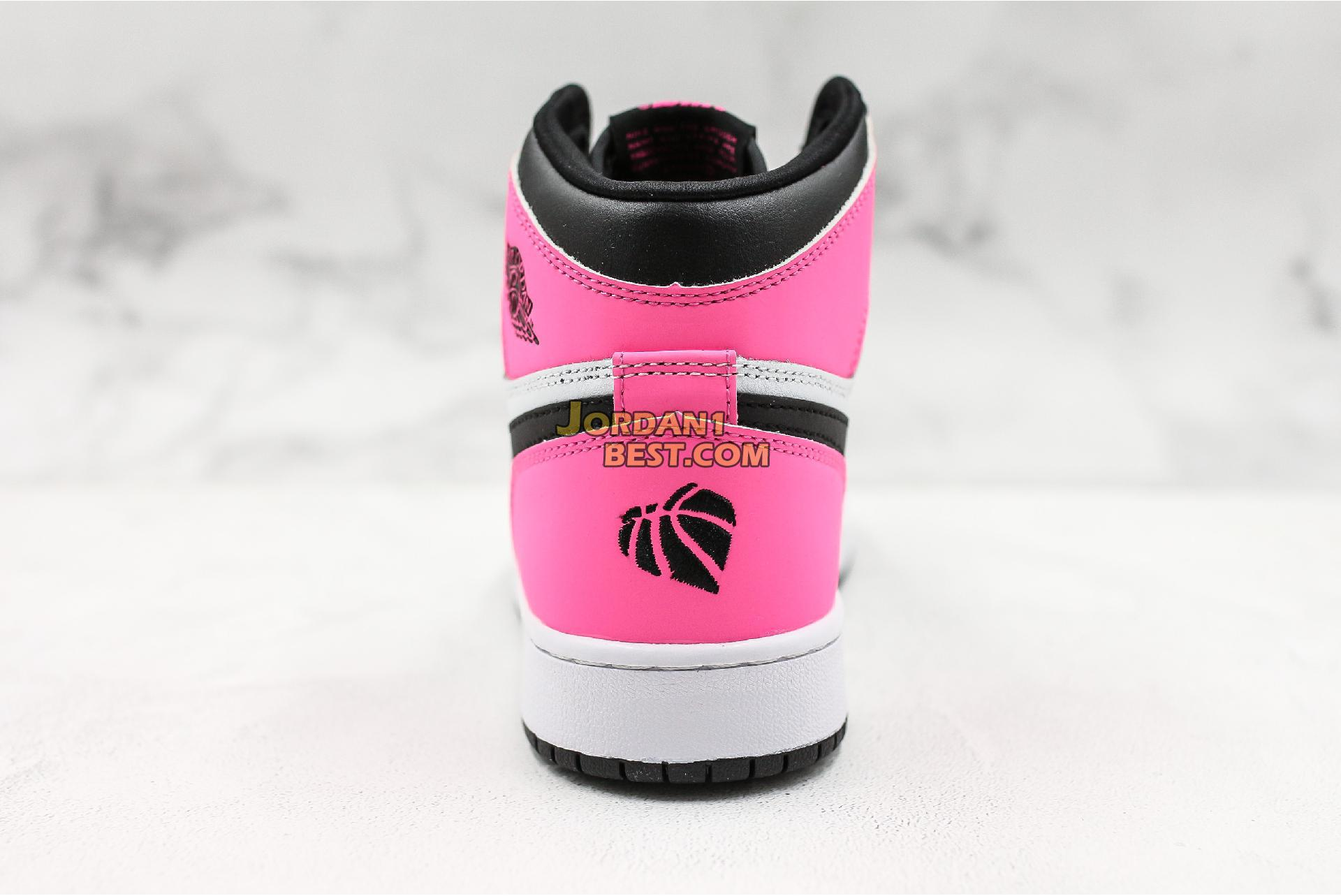 "Air Jordan 1 Retro High GG ""Valentines Day"" 881426-009 Womens"