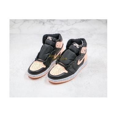 "top 3 fake Air Jordan 1 Retro High OG GS ""Crimson Tint"" 575441-081 Mens Womens black/crimson tint-white Shoes replicas On Wholesale Sale Online"