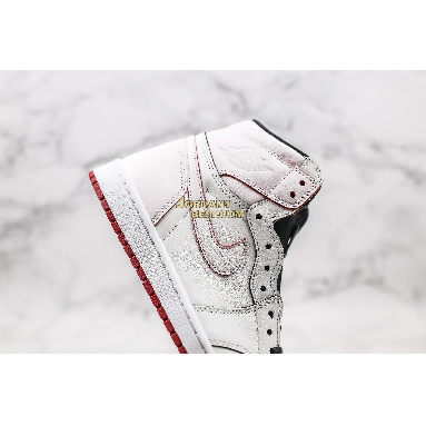 "AAA Quality Lance Mountain x Air Jordan 1 Retro SB QS ""Lance Mountain"" 653532-100 Mens white/red white/royal Shoes replicas On Wholesale Sale Online"