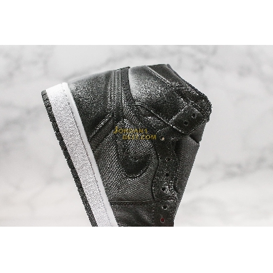 """AAA Quality Air Jordan 1 Retro High OG """"Black Gym Red"""" 555088-060 Mens black/gym red-black-white Shoes replicas On Wholesale Sale Online"""