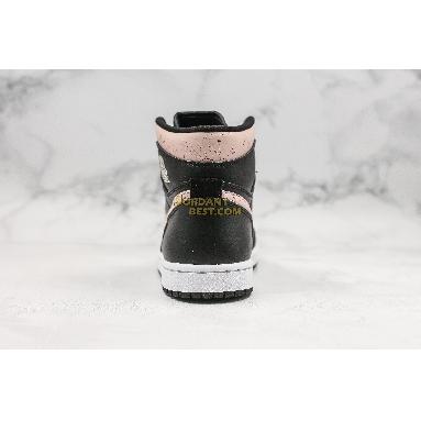 "top 3 fake Air Jordan 1 Retro High ""Silt Red"" AQ9131-001 Mens Womens black/silt red-rush maroon-white Shoes replicas On Wholesale Sale Online"