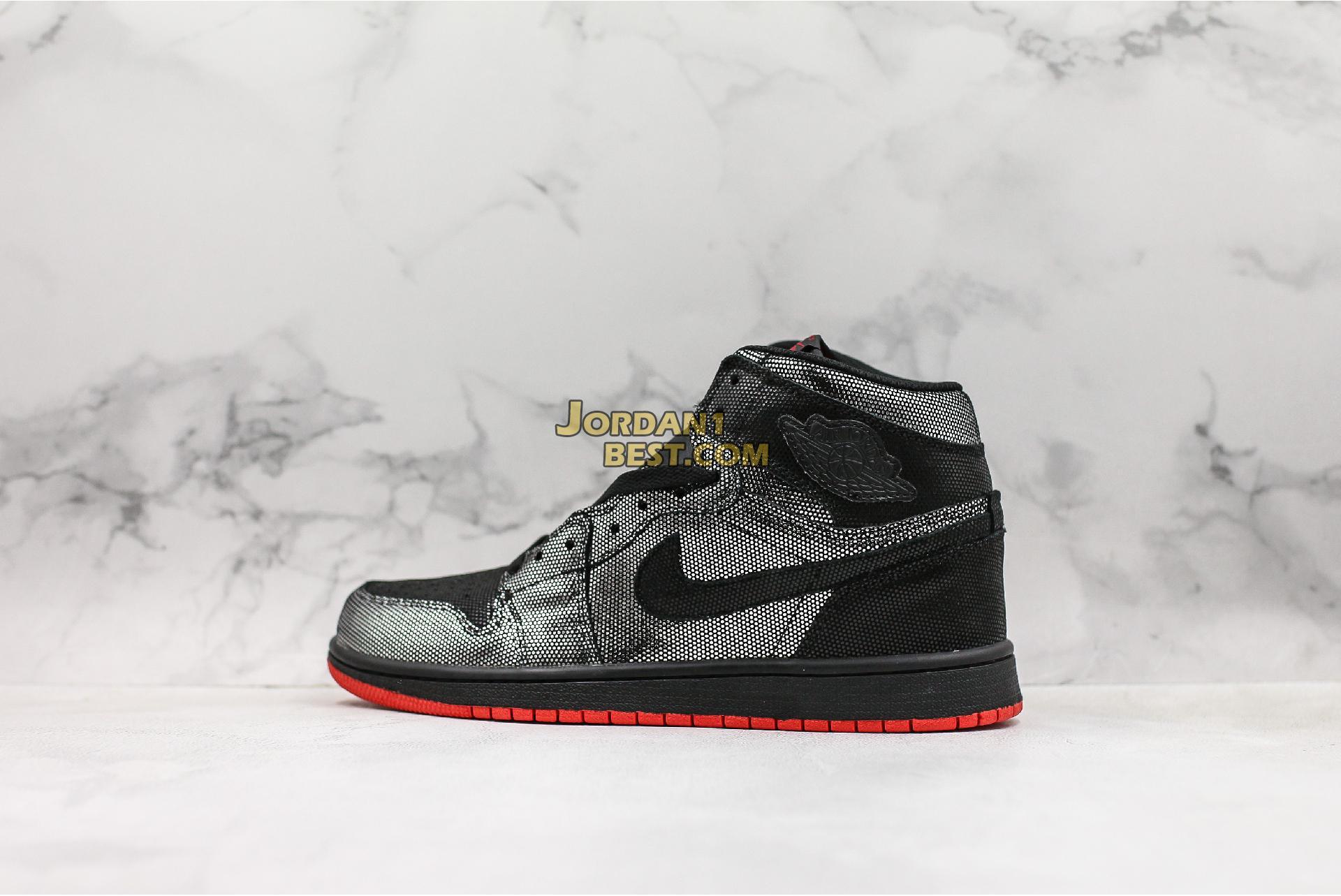 "Air Jordan 1 Retro High OG ""SP Gina"" CD7071-001 Mens"