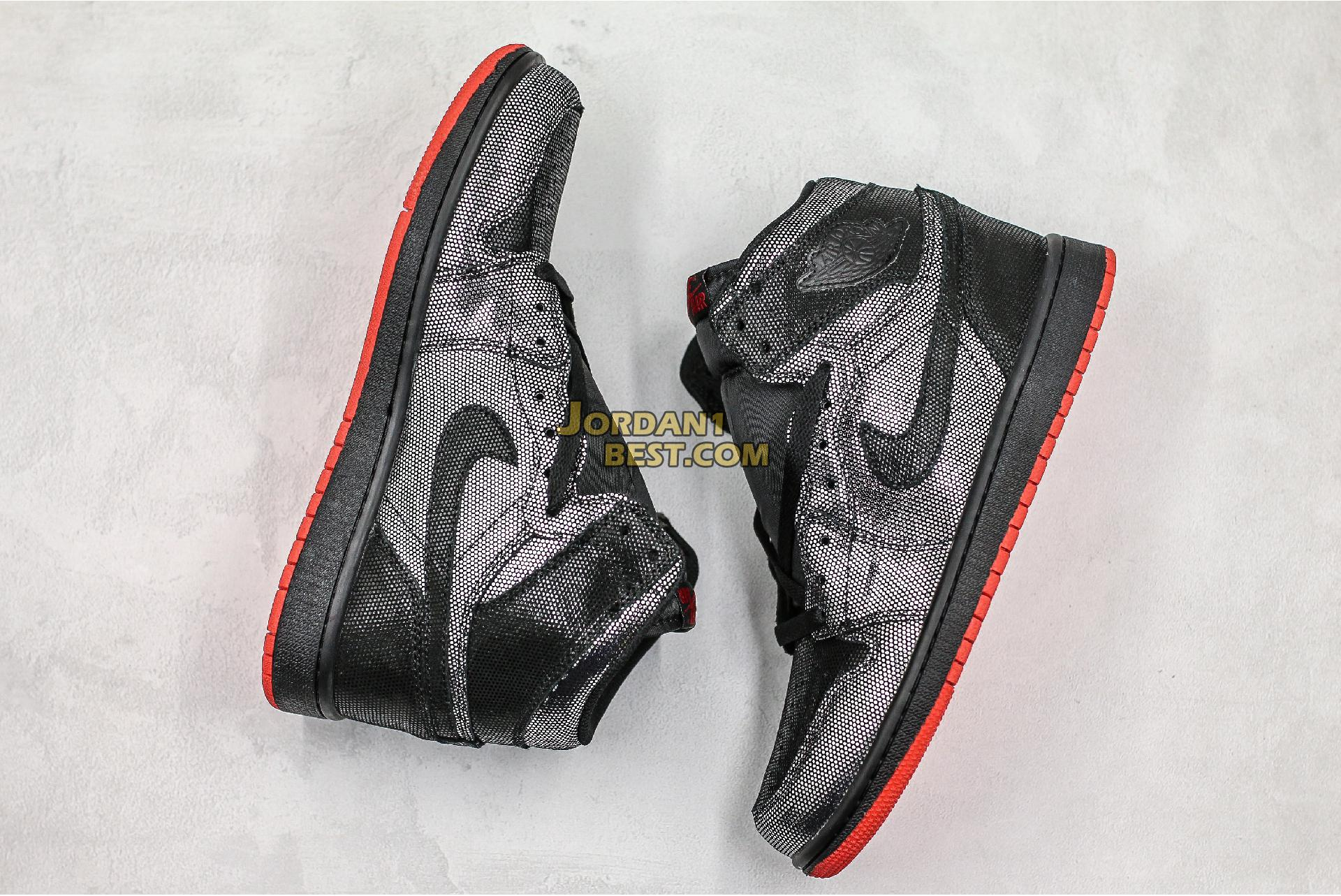 "Air Jordan 1 Retro High OG ""SP Gina"" CD7071-001 Mens"