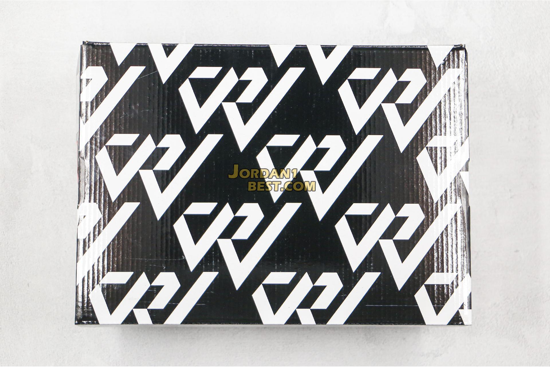 """Jordan Why Not Zer0.3 """"LA Born"""" CD3002-102 Mens"""