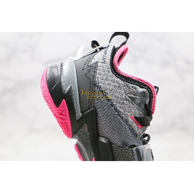 """fake Jordan Why Not Zer0.3 PF """"Hearbeat"""" CD3002-003 Mens particle gray/pink blast/black/iron gray Shoes"""