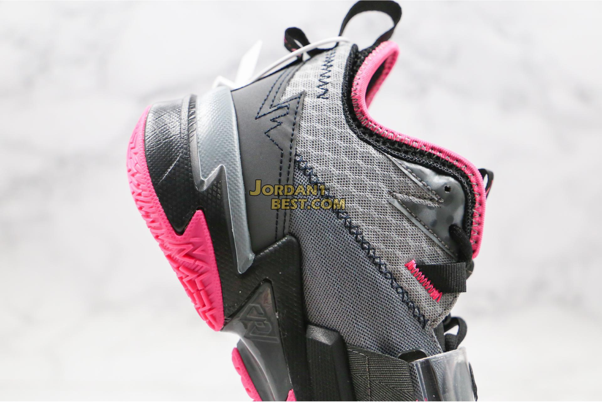 "Jordan Why Not Zer0.3 PF ""Hearbeat"" CD3002-003 Mens"