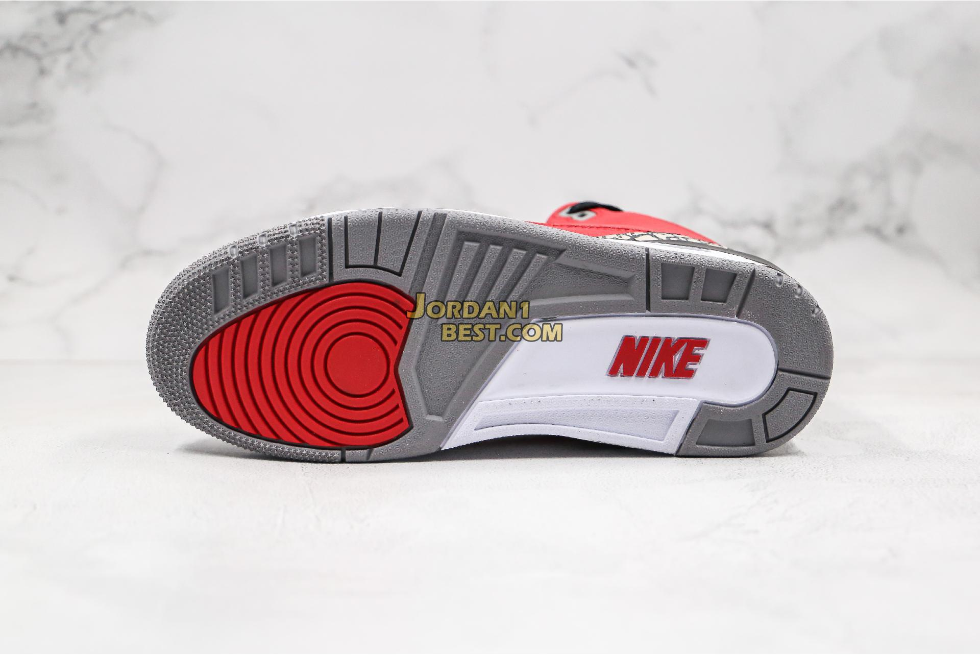 "Air Jordan 3 Retro SE ""Unite"" CK5692-600 Mens"