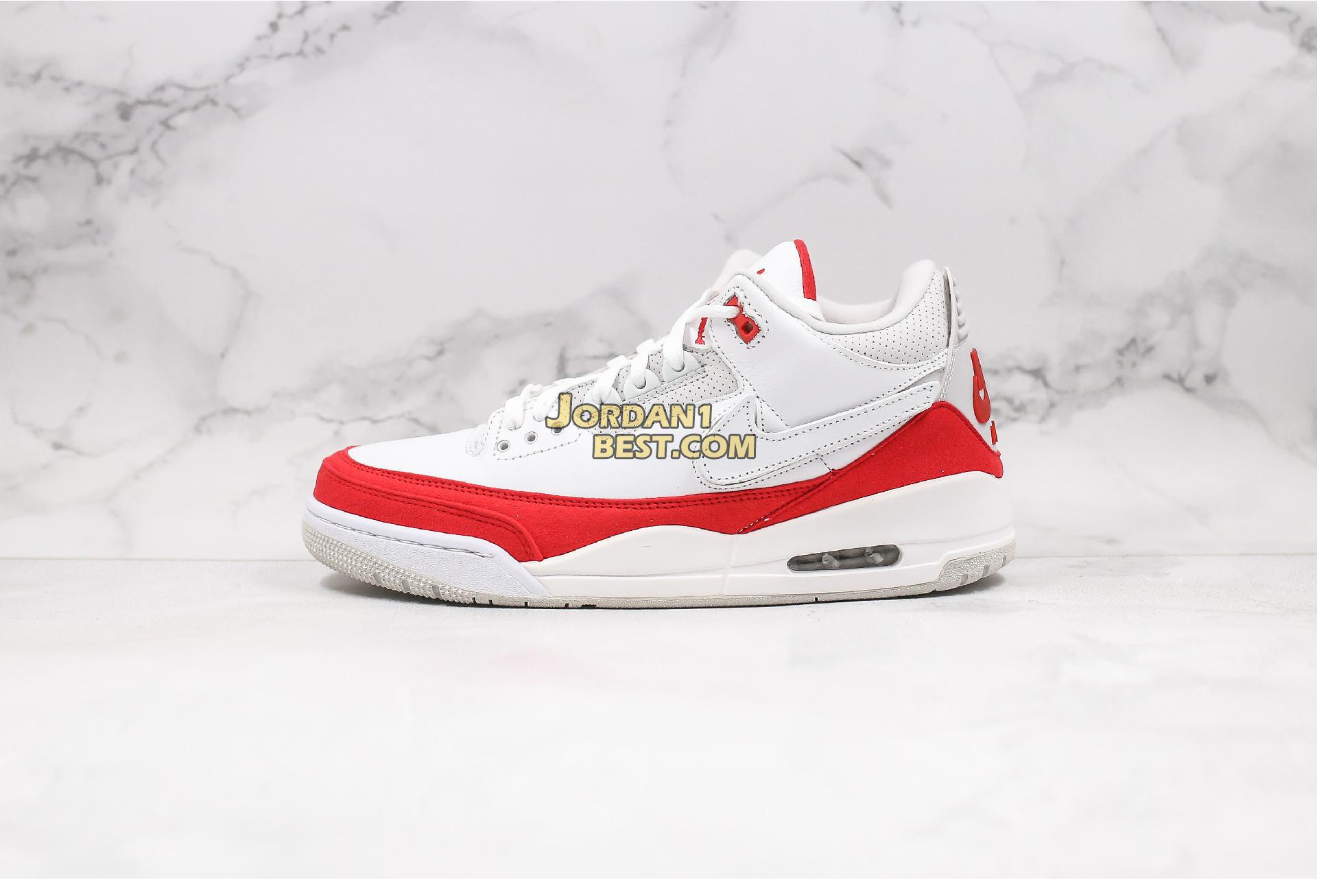 "Air Jordan 3 Tinker ""Air Max 1"" CJ0939-100 Mens"