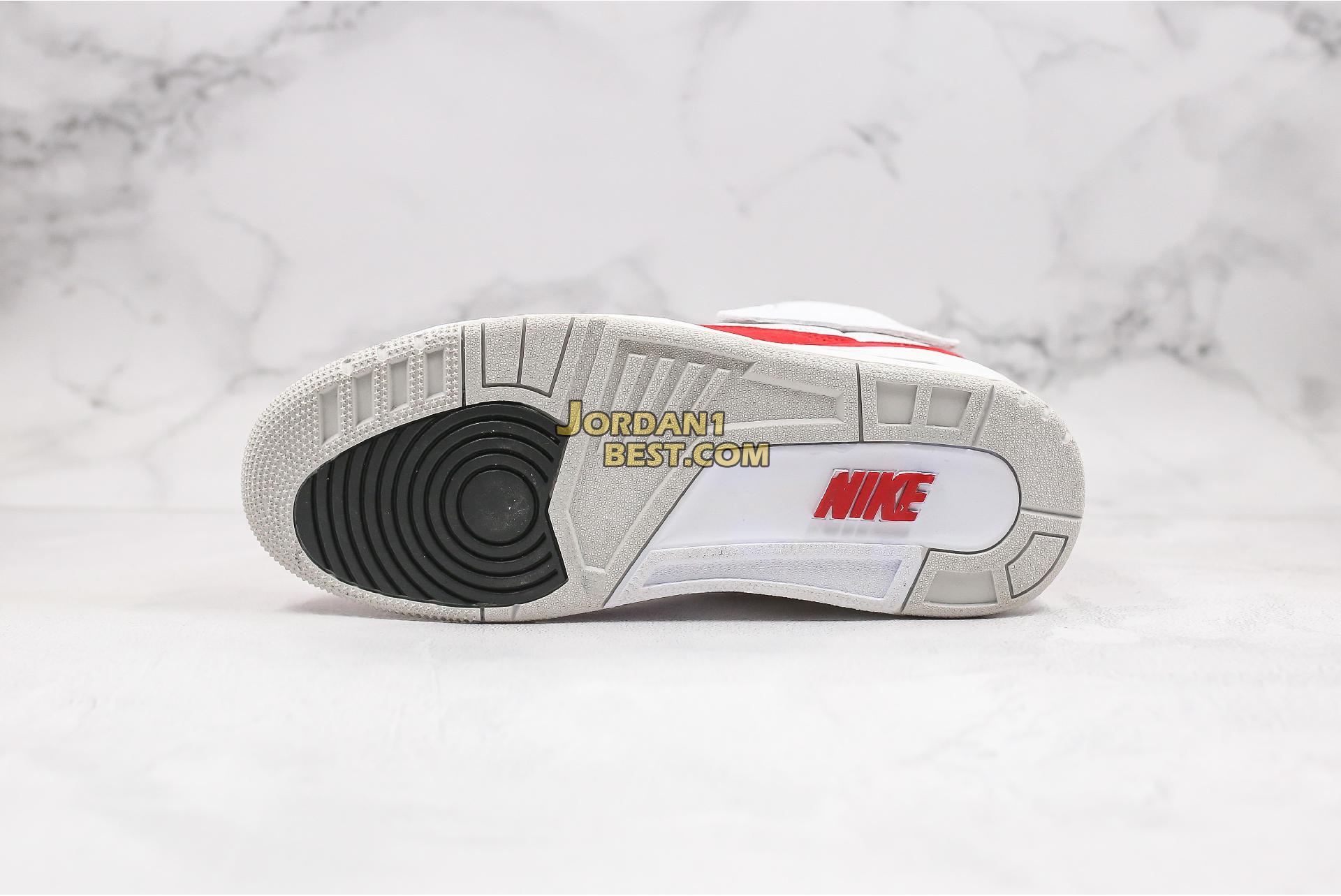 "Air Jordan 3 Tinker ""Air Max 1"" CJ0939-100 Mens"