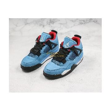 Travis Scott x Air Jordan 4...