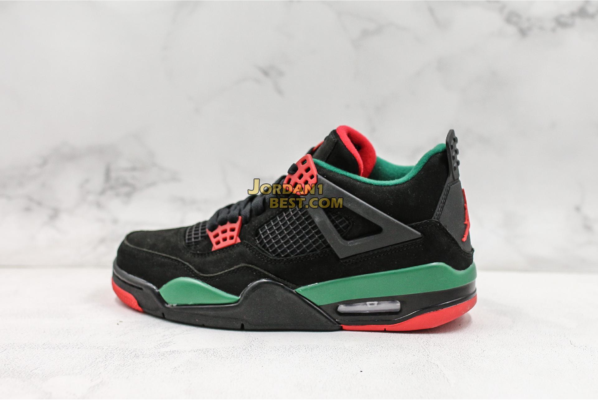 "Air Jordan 4 Retro NRG ""Do The Right Thing"" AQ3816-063 Mens"