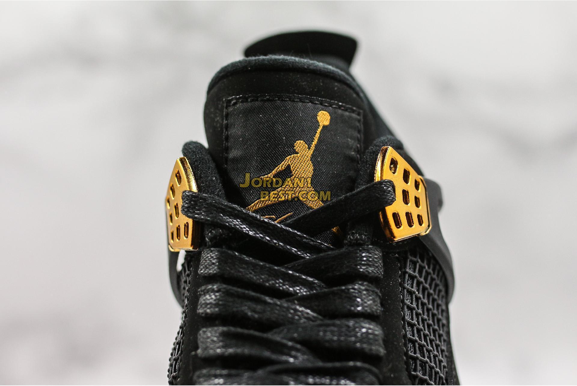 "Air Jordan 4 Retro ""Royalty"" 308497-032 Mens"