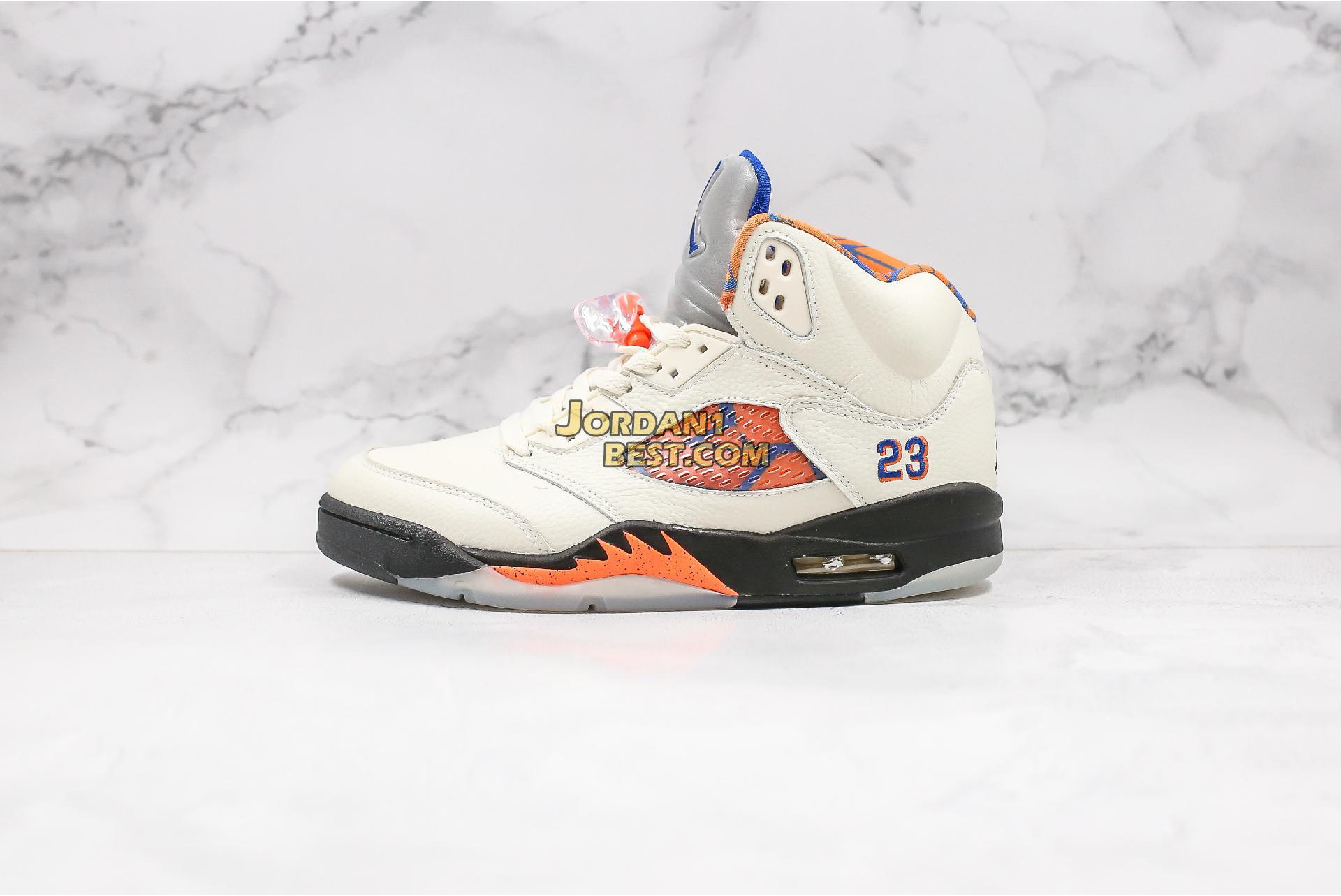"Air Jordan 5 Retro ""International Flight"" 136027-148 Mens"