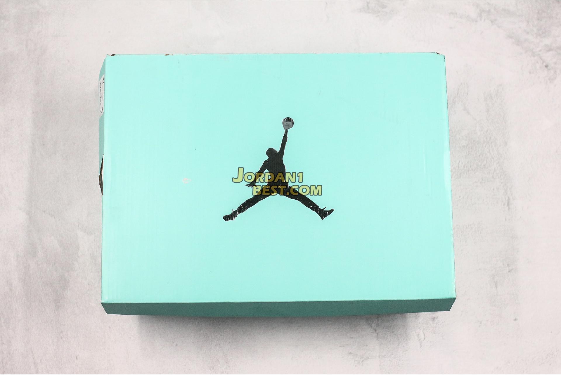 """Air Jordan 5 Retro """"Island Green"""" CN2932-100 Mens Womens"""