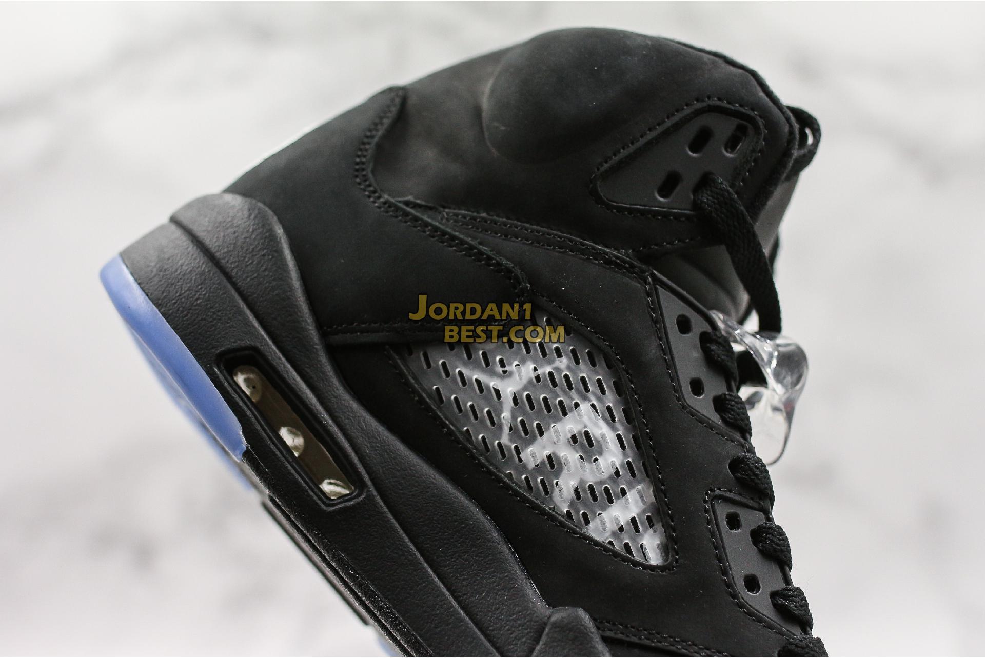 """Paris Saint-Germain x Air Jordan 5 Retro """"Paris Saint-Germain"""" AV9175-001 Mens"""