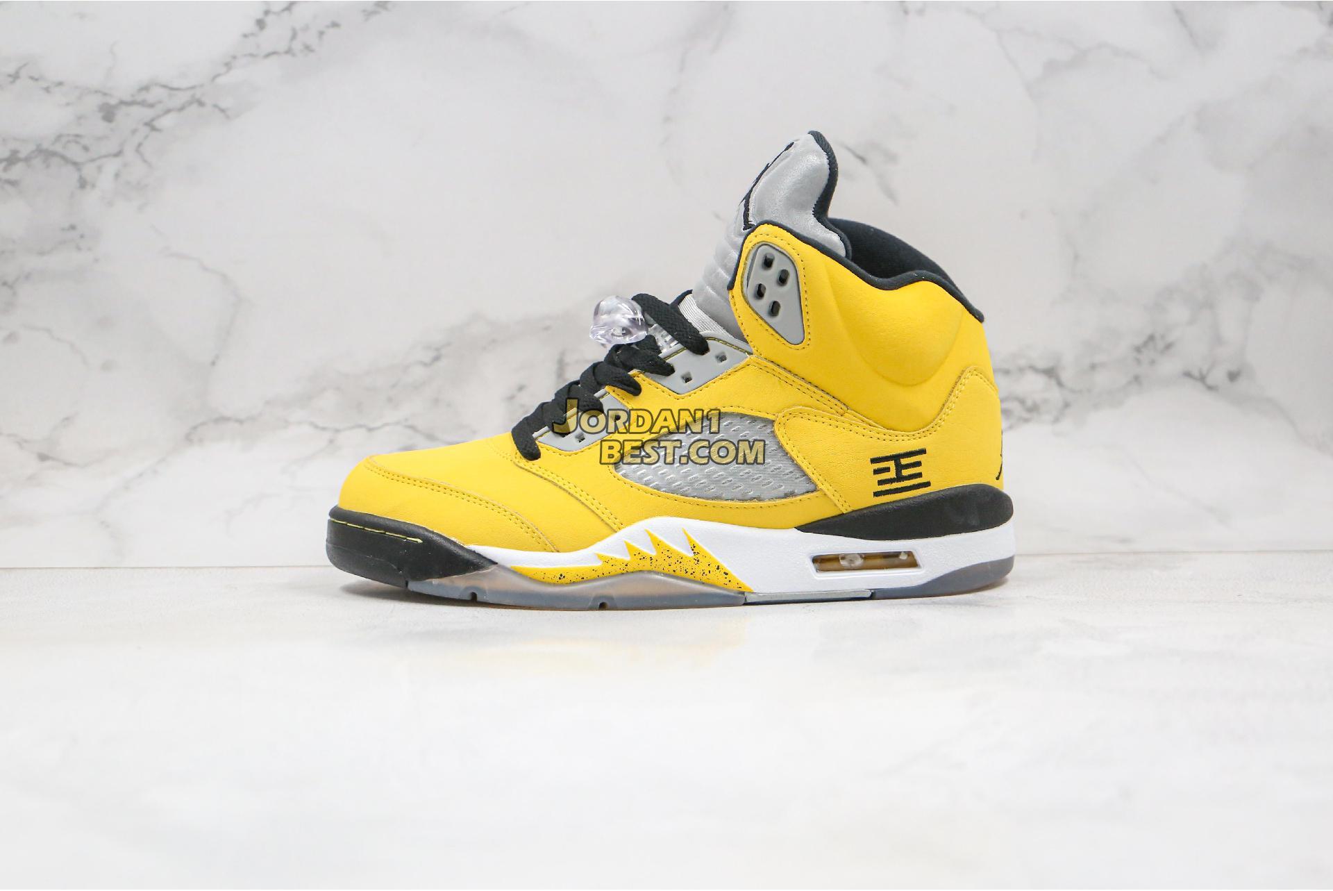 """Air Jordan 5 Retro T23 """"Tokyo"""" 454783-701 Mens"""