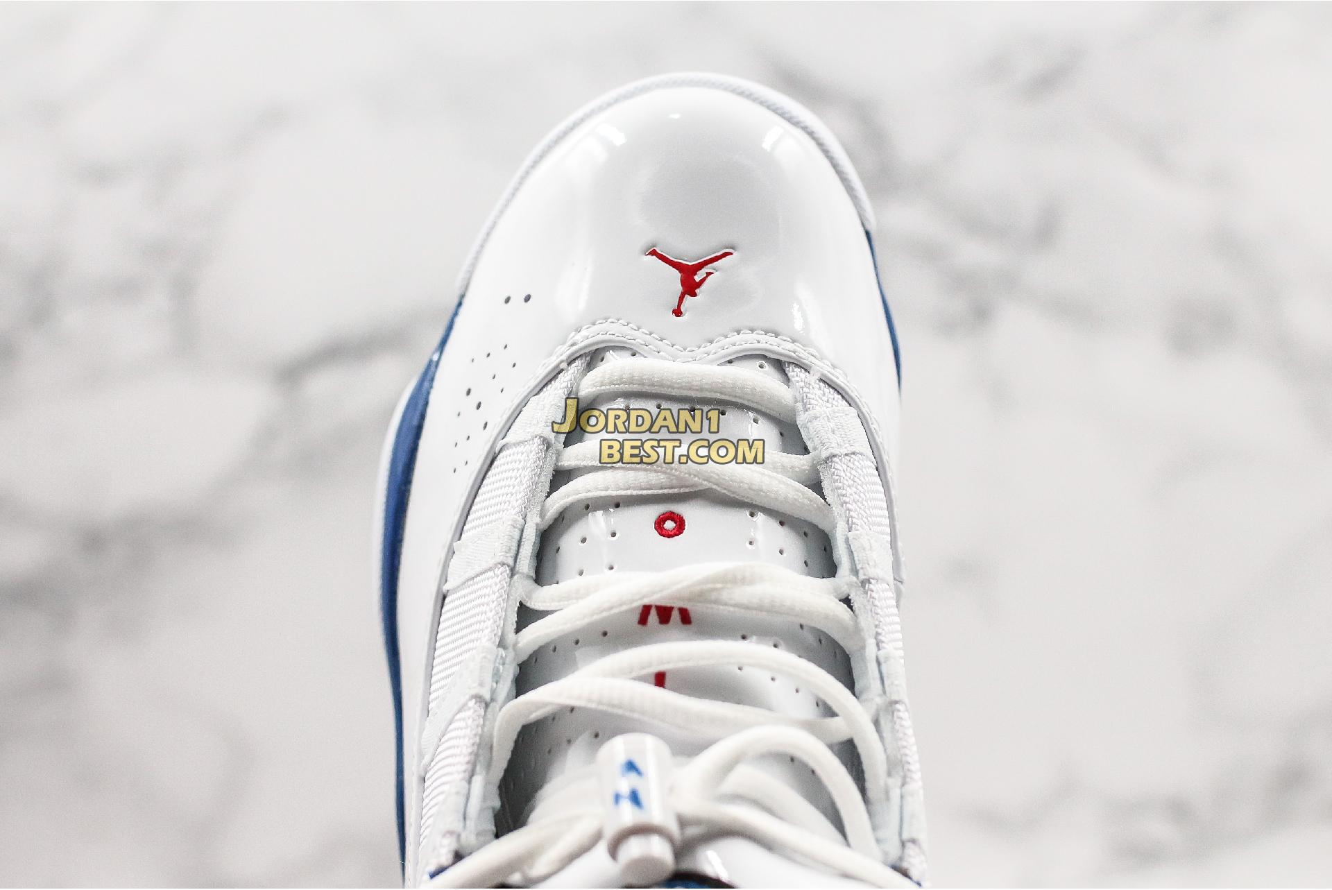 """Air Jordan 6 Rings """"Rip City"""" 322992-051 Mens Womens"""