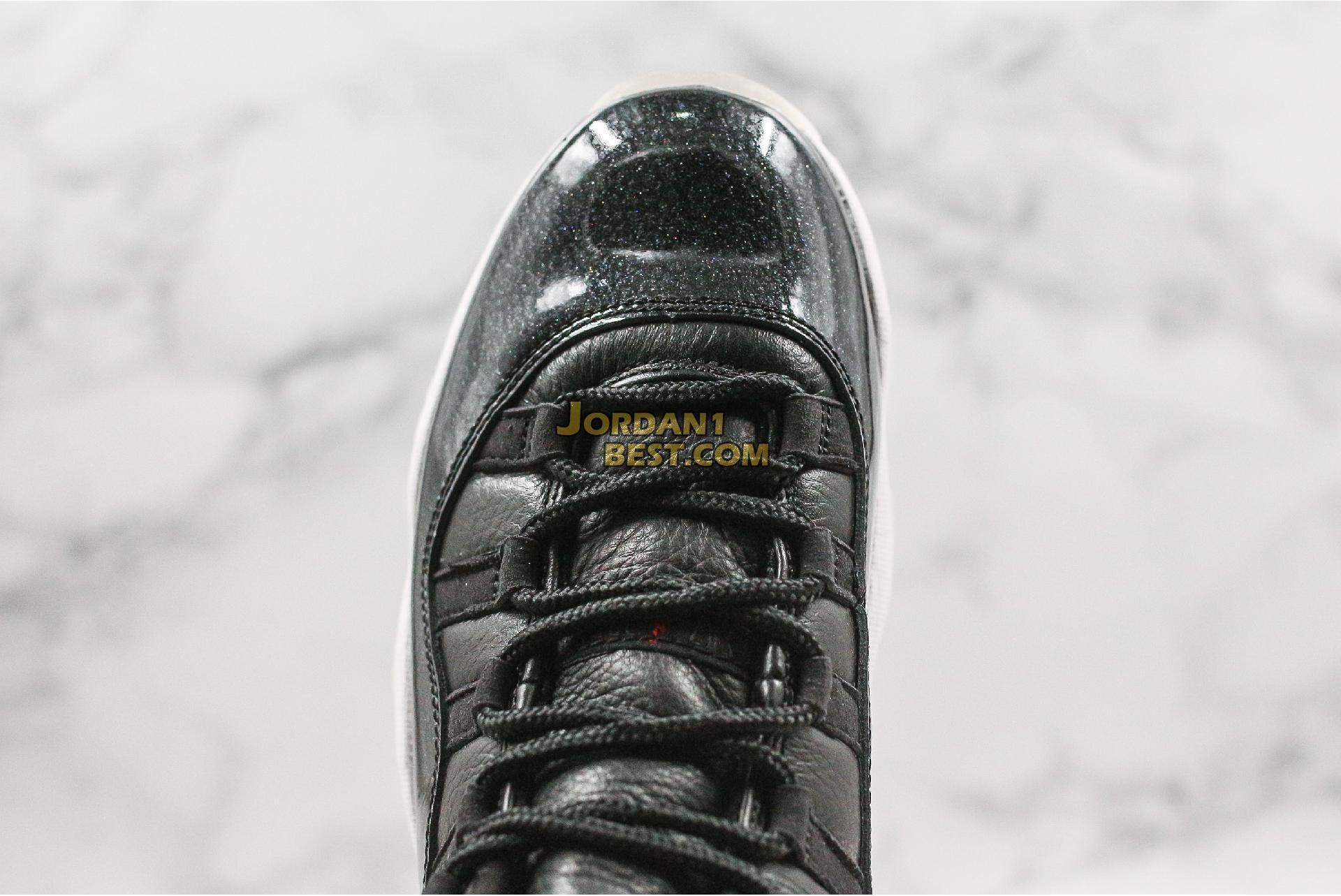 """Air Jordan 11 Retro """"72-10"""" 378037-002 Mens"""