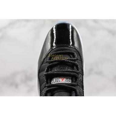 "best replicas Air Jordan 11 Retro Low ""Infrared 23"" 528895-023 Mens black/infrared 23-pure platinum Shoes"