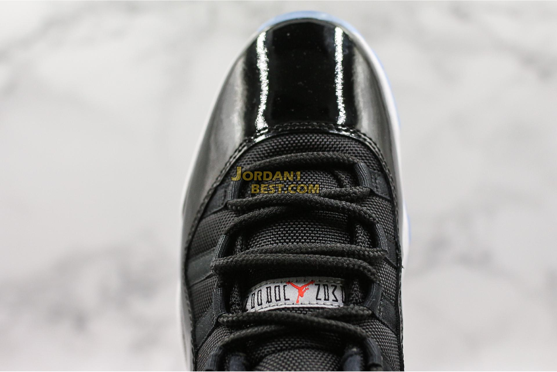 """Air Jordan 11 Retro Low """"Infrared 23"""" 528895-023 Mens"""