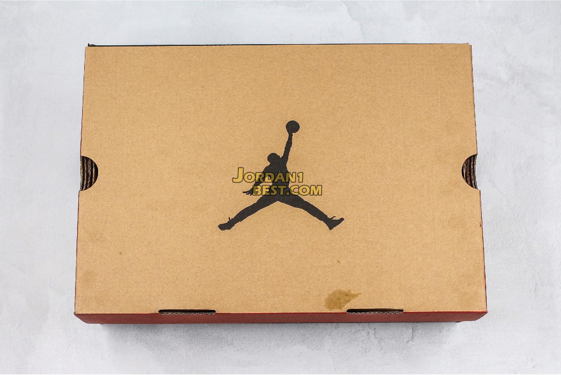 """Air Jordan 12 Retro """"Reverse Taxi"""" 130690-017 Mens"""