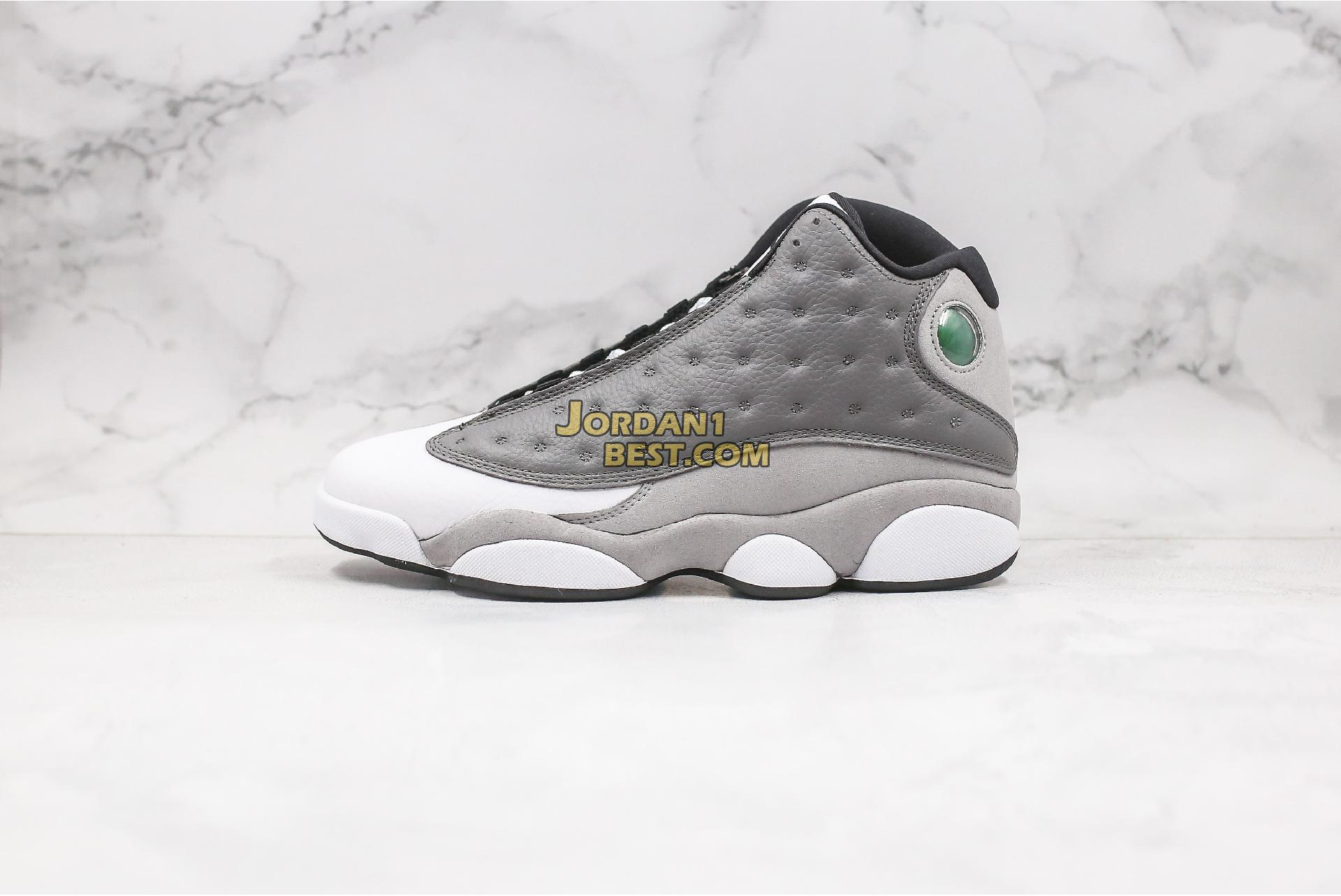 "Air Jordan 13 Retro ""Atmosphere Grey"" 414571-016 Mens"