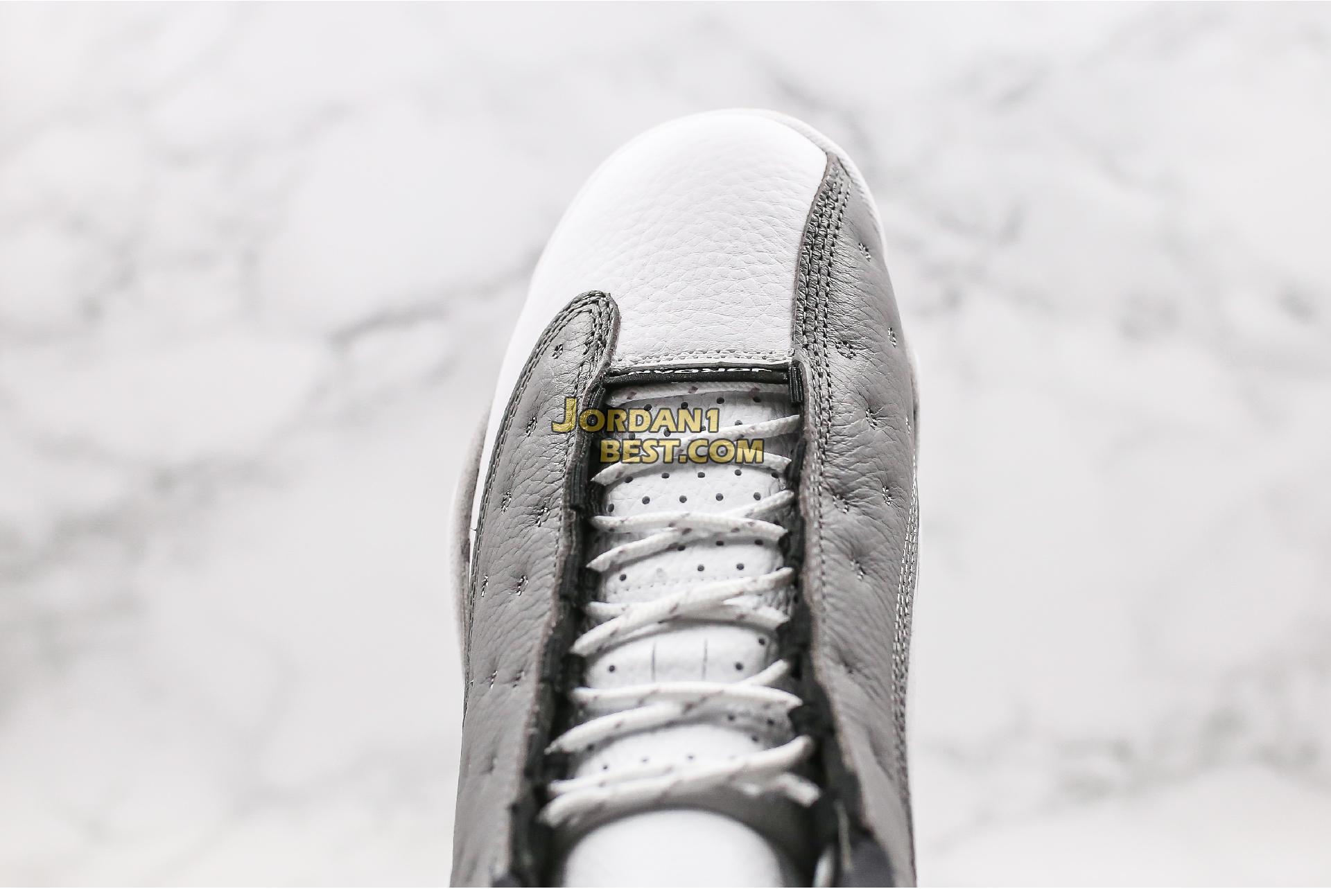 """Air Jordan 13 Retro """"Atmosphere Grey"""" 414571-016 Mens"""