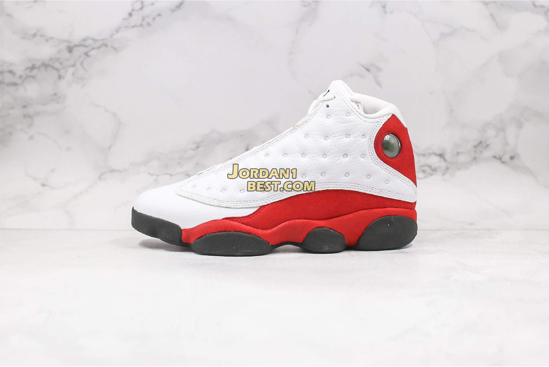 """Air Jordan 13 Retro """"Chicago"""" 414571-122 Mens"""