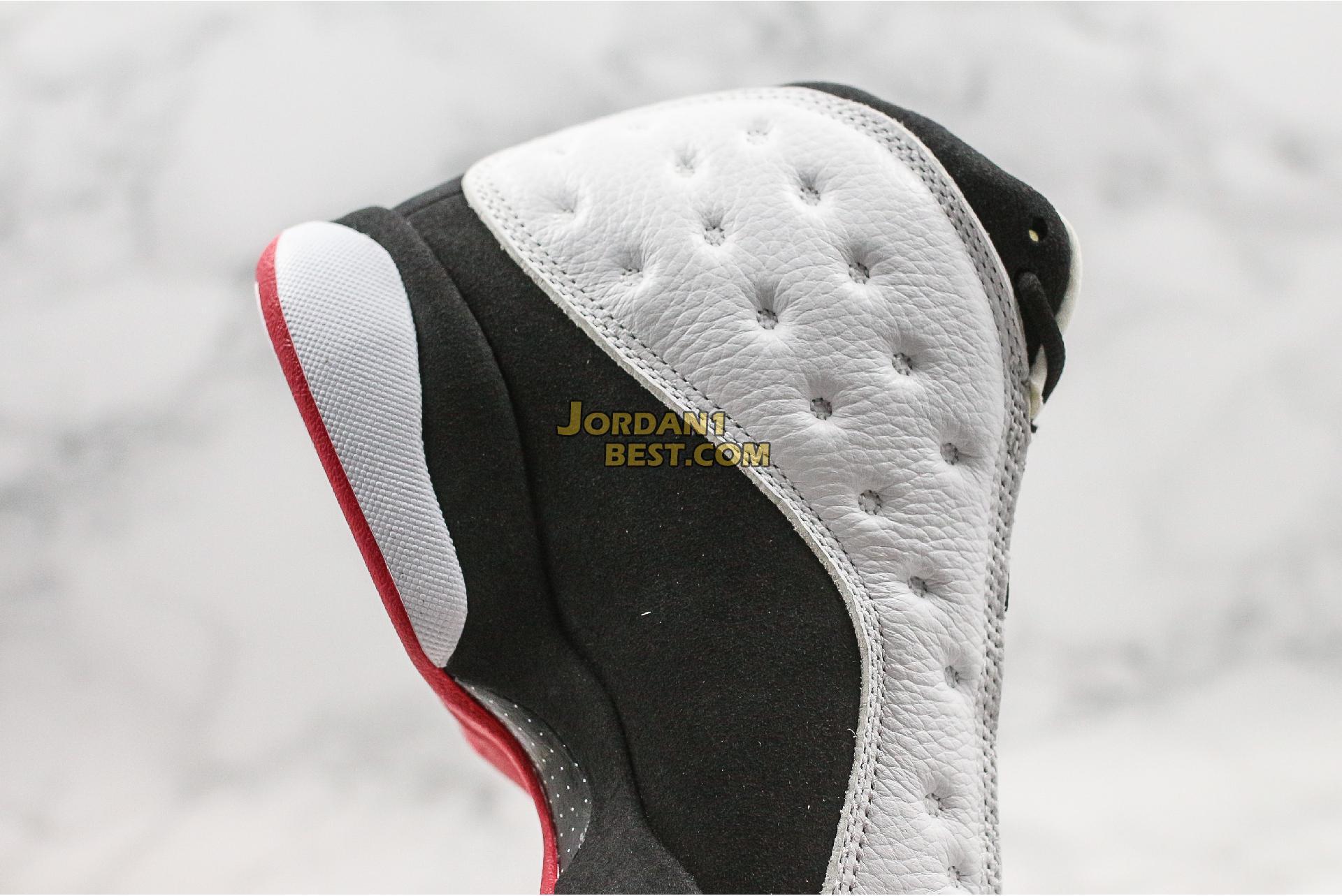 """Air Jordan 13 Retro """"He Got Game"""" 414571-104 Mens"""