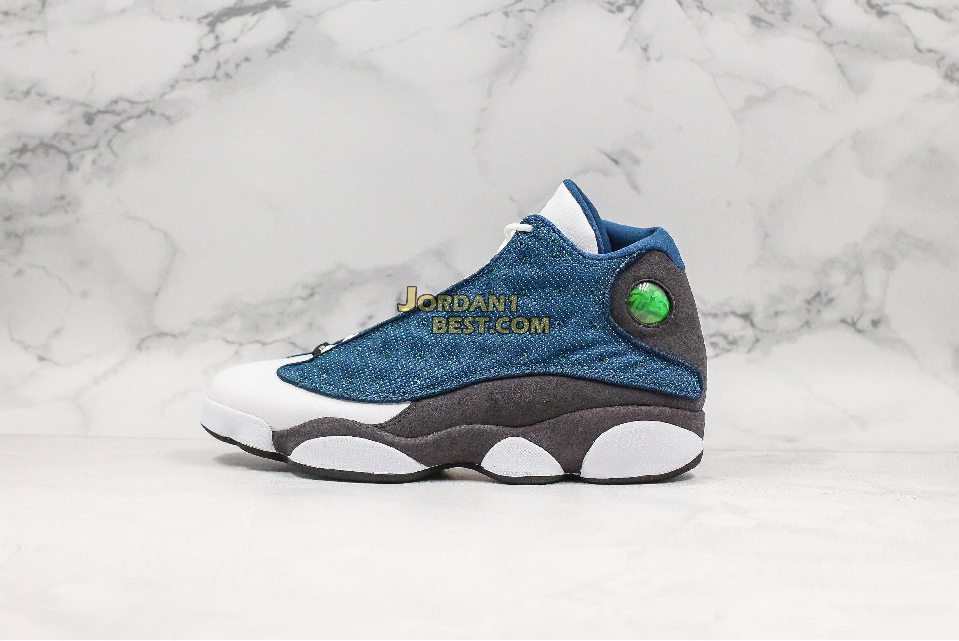 "Air Jordan 13 Retro ""Flint"" 414571-401 Mens"
