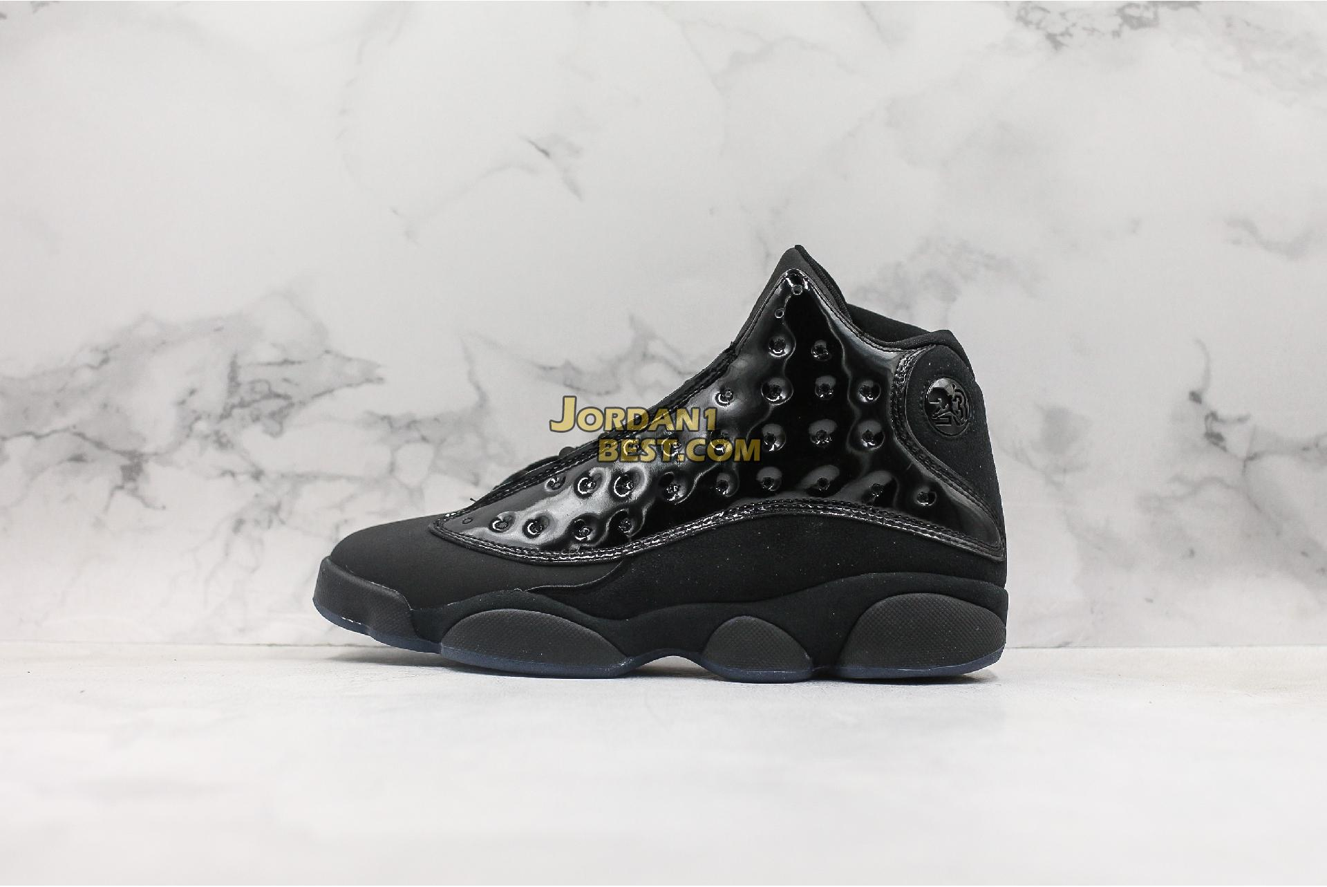 "Air Jordan 13 Retro ""Cap and Gown"" 414571-012 Mens"