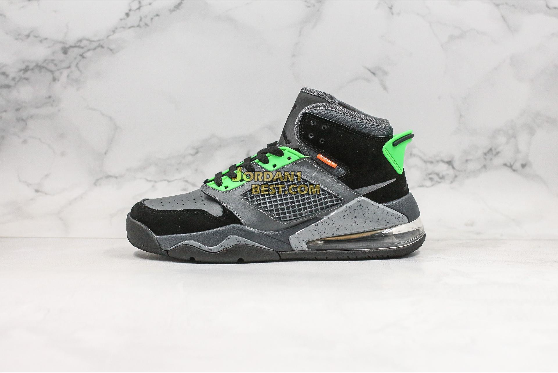 """Air Jordan Mars 270 """"Electric Green"""" CT9132-001 Mens"""