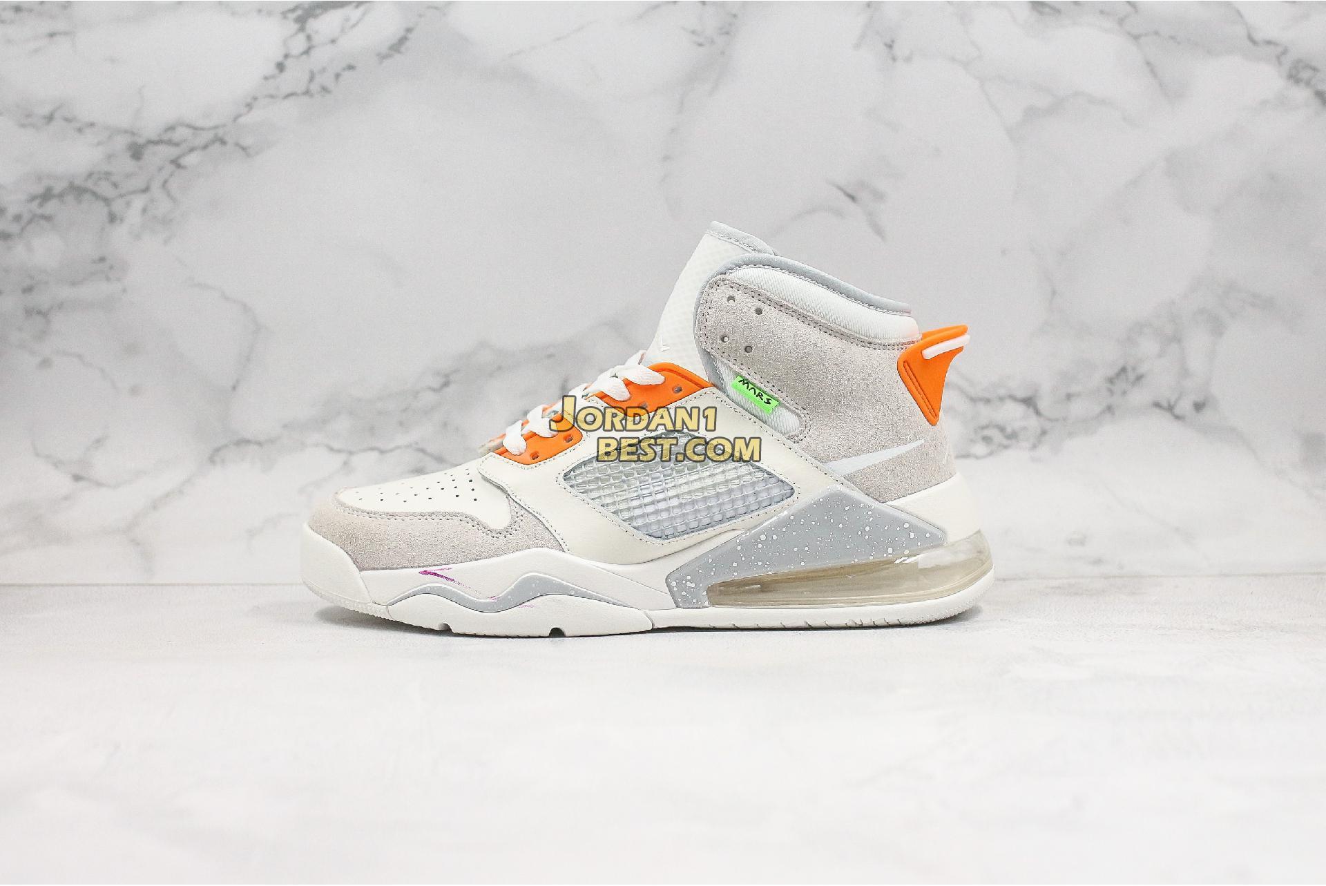 """Air Jordan Mars 270 """"Bright Ceramic"""" CT9132-002 Mens"""