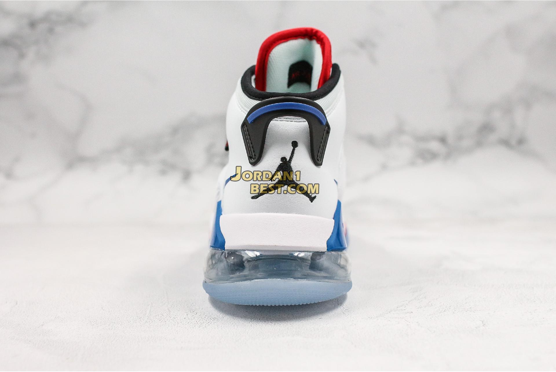 """NBA x Air Jordan Mars 270 """"Paris Game 2020"""" CD7070-104 Mens"""