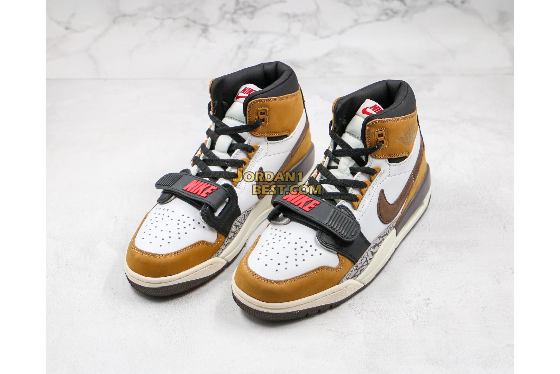"""Air Jordan Legacy 312 """"Rookie of the Year"""" AV3922-102 Mens"""