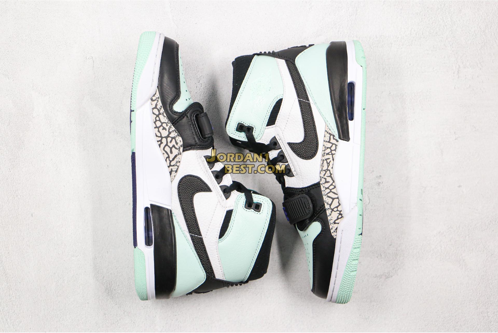 """Air Jordan Legacy 312 """"Igloo"""" AV3922-013 Mens"""