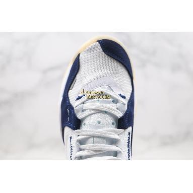 "new replicas Air Jordan Delta SP ""Navy"" CD6109-006 Mens Womens white/navy Shoes"
