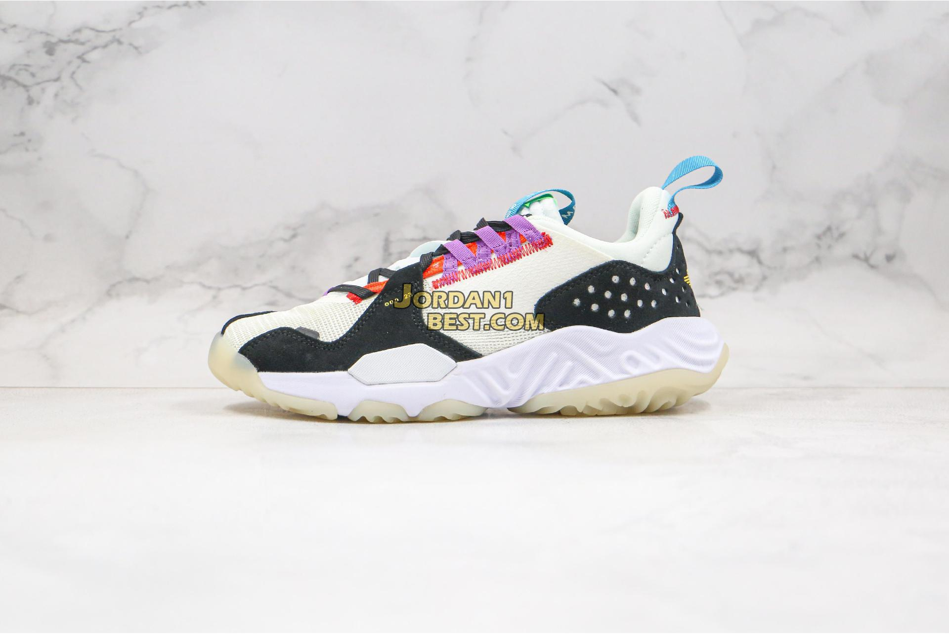 "Air Jordan Delta SP ""Multi-Color"" CT1003-101 Womens"