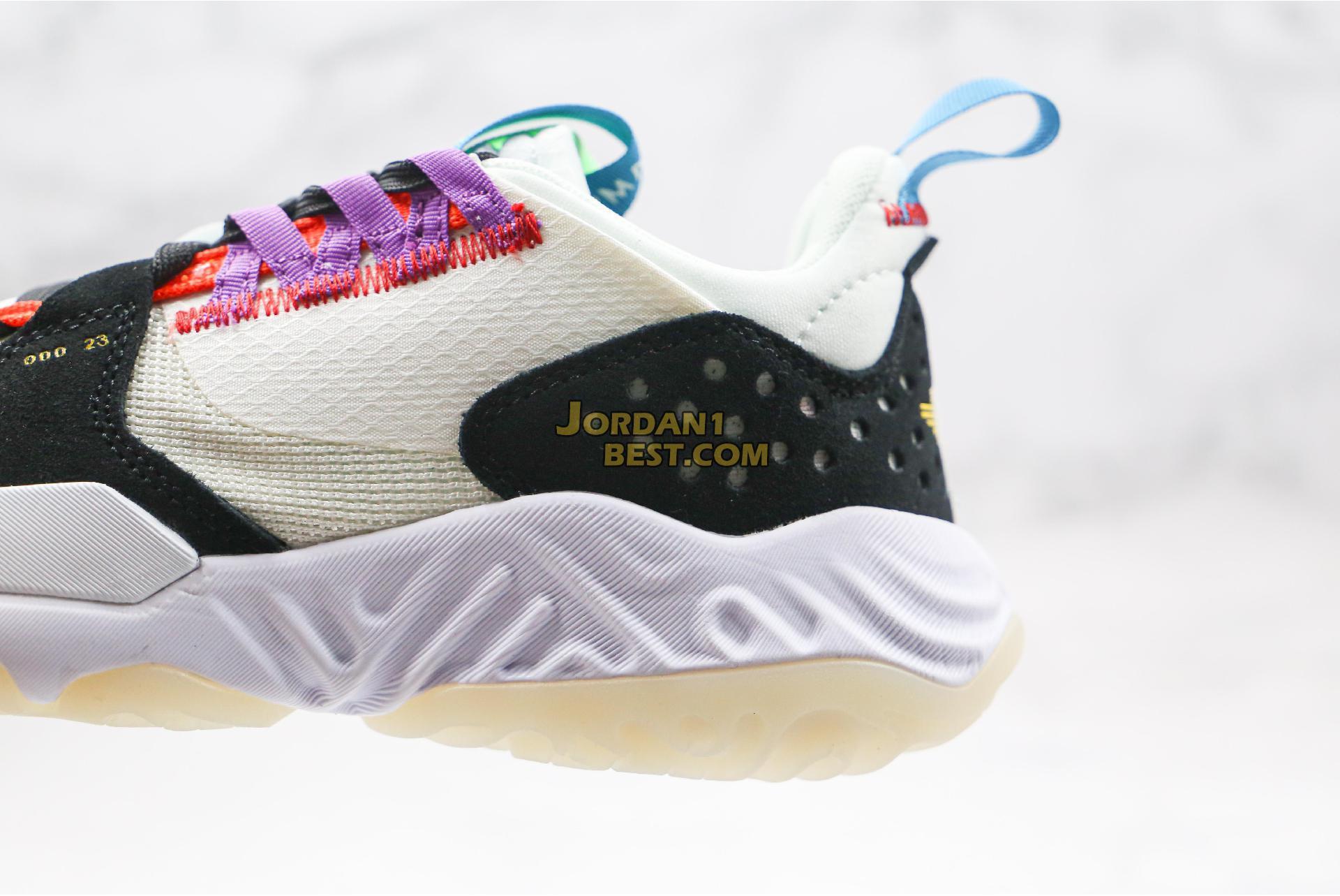 "Air Jordan Delta SP ""Multi-Color"" CT1003-101 Womens"