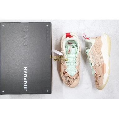 "top 3 fake Air Jordan Delta SP ""Vachetta Tan"" CD6109-200 Mens Womens vachetta tan/gym red-jada aura Shoes"