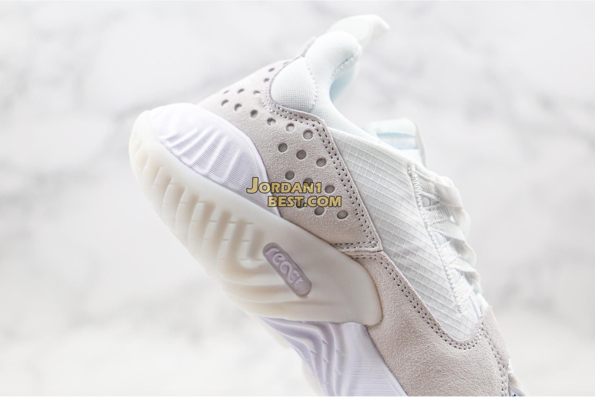 "Air Jordan Delta SP ""White"" CD6109-101 Mens Womens"